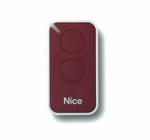 Радиопульт Nice INTI2R 2-х канальный